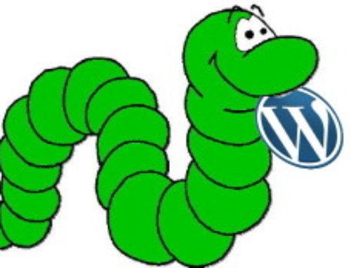 Schadcodegefahr für Millionen WordPress-Websites