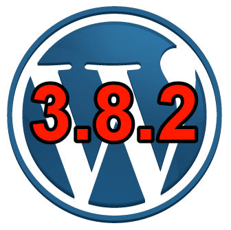 wordpress3.8.2