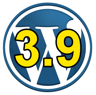 wordpress3.9