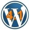 wordpress4.1