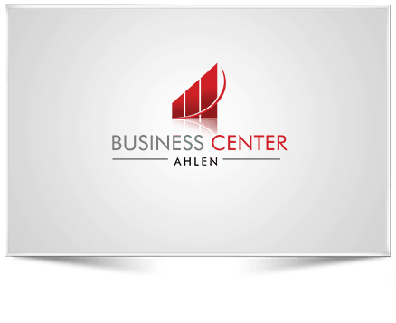 GSL Referenzen Logo Business Center Ahlen