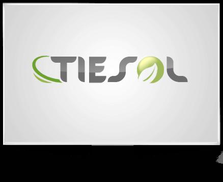 GSL Referenzen Logo Tiesol