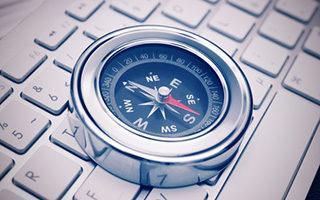Erleichterung im Alltag durch Suchmaschinen