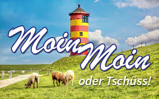 Webdesign in Ostfriesland