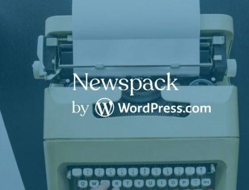 Google und WordPress kooperieren bei Newspack