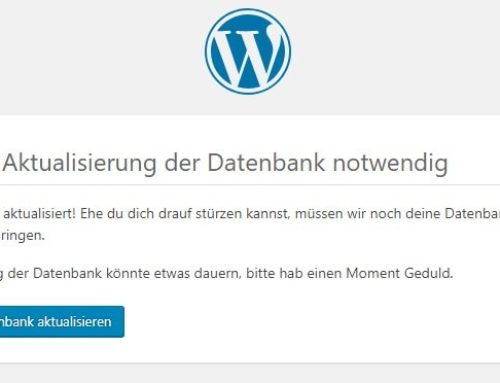 Das neue WordPress-Update 5.1.1