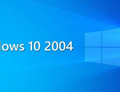Es ist Zeit für die Umstellung auf Windows 10