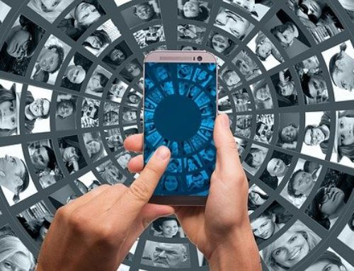 Unternehmen rüsten technologisch auf
