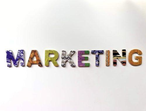 Wie funktioniert Marketing im Internet?